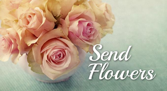 Send flowers icon